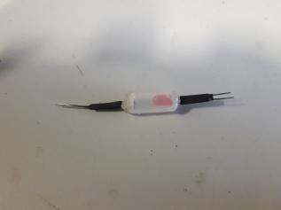 DIY Vactrol Control